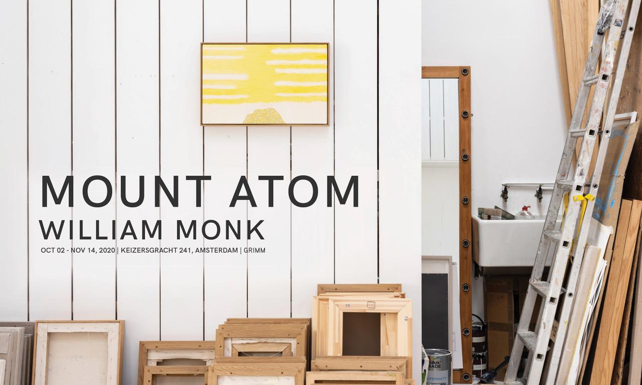 William Monk Mount Atom